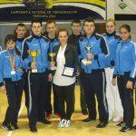 TAEKWON-DO ITF – Cu 11 medalii de aur cucerite, CS Ardealul Baia Mare – locul I in topul cluburilor la Campionatul National