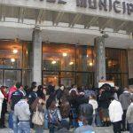 DIRECTOR LA RAMPA – Se cauta manager pentru Teatrul Municipal Baia Mare