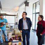 ADVERTORIAL – Galeria de Arta a UAP se redeschide in 20 martie