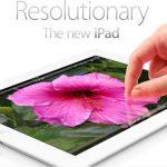 APPLE – Noua generatie de tablete iPad va fi prezentata la sfarsitul lunii octombrie