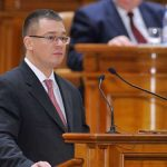 NOMINALIZARE – Mihai Razvan Ungureanu, posibil candidat al dreptei la prezidentiale