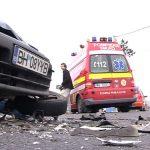 ACTUALIZARE – ACCIDENT – Doua masini s-au facut praf pe Dealul Dura, spre Tautii Magheraus (VIDEO si GALERIE FOTO)
