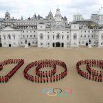 """JOCURI OLIMPICE – LONDRA – """"Inspira o generatie"""" – acesta este sloganul Jocurilor Olimpice, editia 2012 (VIDEO)"""