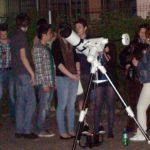 PLANETARIUL BAIA MARE – Baimareni in al noualea cer de Ziua Internationala a Astronomiei (GALERIE FOTO)
