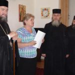 """SPRIJIN – Asociatia Femeilor Ortodoxe a deschis un """"refugiu din jungla orasului"""" pentru copiii si varstnicii sarmani din Baia Mare (VIDEO)"""