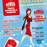 ADVERTORIAL – Targul de imbracaminte si incaltaminte Expo TEXSTIL revine la Baia Mare