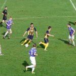 ACTUALIZARE – FOTBAL – LIGA 2 – FCMU – Poli Timisoara 0-5 (0-2); FCMU a jucat in 9 oameni din min. 34 (VIDEO)
