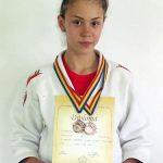 JUDO – Rezultatele baimarenilor de la CSM la Campionatul National Under 15