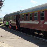 """LEGATURA – LITORAL – """"Trenul verii"""" pleaca din Gara Baia Mare incepand din 22 iunie (VIDEO)"""