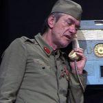 "FESTIVAL – ATELIER – Marcel Iures: ""Maramuresul are o alta specie de public"" (VIDEO)"