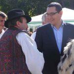 DECLARATII PONTA – Liderul PSD sustine ca Guvernul va suspenda luni alegerile de la Baia Mare