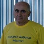ATLETISM – Carol Farcas a castigat in Bucuresti titlul national cu numarul 100 din cariera