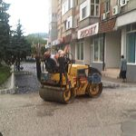 CITITORII IN ACTIUNE – Somn, nenica, pe banii contribuabililor din Baia Mare (FOTO)