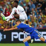 FOTBAL – EURO 2012 – Meciul 23: Anglia – Ucraina 1-0 si englezii merg in sferturi din postura de castigatori ai grupei