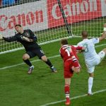 FOTBAL – EURO 2012 – Meciul 11: Danemarca – Portugalia 2-3