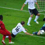 FOTBAL – EURO 2012 – Meciul 4: Germania – Portugalia 1-0