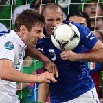 "FOTBAL – EURO 2012 – Meciul 22: Italia – Irlanda 2-0 si ""squadra azzurra"" este in sferturile de finala"