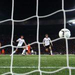 FOTBAL – EURO 2012 – Meciul 12: Olanda – Germania 1-2