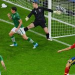 FOTBAL – EURO 2012 – Meciul 14: Spania – Irlanda 4-0