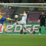 FOTBAL – EURO 2012 – Meciul 24: Suedia – Franta 2-0, dar francezii merg mai departe