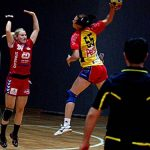 HANDBAL – FEMININ – Romania, o noua victorie la Campionatul Mondial Universitar