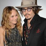 DIVORT – VIP – Johnny Depp si Vanessa Paradis se despart