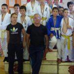 JUDO – Borseni la Campionatul National Under 11