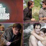 MTV MOVIE AWARDS – Vezi lista filmelor si actorilor declarati castigatori la editia 2012