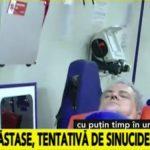 INCARCERARE NASTASE – Medicii de la Floreasca decid luni daca Nastase poate fi transferat in penitenciar