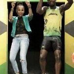 JOCURI OLIMPICE – LONDRA – Delegatia jamaicana, imbracata cu creatiile fiicei lui Bob Marley