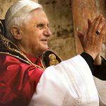FOTBAL – EURO 2012 – Papa Benedict al XVI-lea, de origine germana, a felicitat Italia