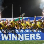 RUGBY – Romania a castigat IRB Nations Cup 2012