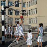 BASCHET – 170 de copii se scolesc in Baia Mare pentru a deveni viitoarele vedete din baschetul romanesc (VIDEO)