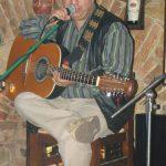 "CONCERT – ""Folk Night "" cu Emeric Imre, in Baia Mare"