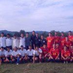 FOTBAL – MECI AMICAL – Sport Team Baia Mare a trecut cu 5-4 de AS Porto Bozanta Mica