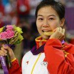 JO 2012 – TIR – Primul titlu olimpic de la Londra a fost castigat de chinezoaica Yi Siling, la pusca 10m cu aer comprimat
