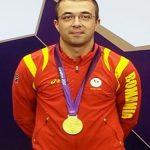 ACTUALIZARE – JO 2012 – PRIMA MEDALIE DE AUR PENTRU ROMANIA – Alin Moldoveanu, aur si egalarea recordului olimpic la pusca aer comprimat 10 m