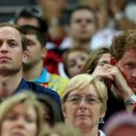 JO 2012 – GIMNASTICA – O medalie inedita, in prezenta printilor William si Harry