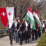 """MANIFEST – Maghiarii din Baia Mare sunt ingrijorati de """"boala"""" casatoriilor mixte si a prieteniilor cu romanii (DOCUMENT)"""