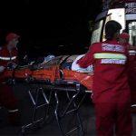 ACTUALIZARE 2 – ACCIDENT DE MUNCA – Un barbat a fost strivit intr-un utilaj din incinta societatii Aramis Baia Mare (GALERIE VIDEO)