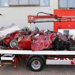 TRAGEDIE – Patru tineri maramureseni au murit intr-un accident rutier la Treviso (VIDEO)