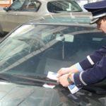 CAMPANIE – FURTURI AUTO – Politia Romana lanseaza o campanie impotriva hotilor din autoturisme