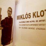 LANSARE – Calatoriile artistului maghiar Klotz Miklos, intr-un microalbum de fotografie (GALERIE VIDEO)