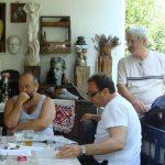 """LITERATURA SI ARTA – Tabara """"Archeus"""" s-a mutat, anul acesta, la Izvoare"""