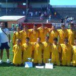 FOTBAL – Trei jucatori de la Salina Ocna Sugatag au fost selectionati in lotul largit al Romaniei