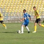 """FOTBAL – LIGA 2 – FC Maramures Universitar Baia Mare – """"U"""" Cluj-Napoca 0-2 (0-1) in meci amical"""