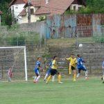 FOTBAL – LIGA 2 – Amicalul 14: FC Maramures Universitar Baia Mare – FC Cisnadie 4-0