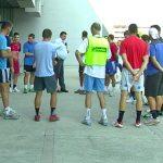 HANDBAL – DIVIZIA A – eXtrem Baia Mare, 14 meciuri de pregatire pentru promovare