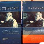 """CENTENAR STEINHARDT – Manuscris inedit al """"Jurnalului fericirii"""", descoperit sub patul monahului Nicolae de la Rohia (VIDEO)"""