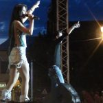 "DEBUT CU SUCCES – Cici si Anushka promit sa revina ""acasa"" pentru un nou concert, dar si la o portie de…haiose (GALERIE VIDEO)"